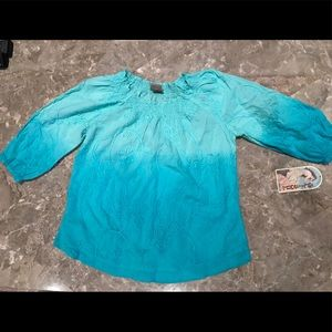 Art and soul blouse